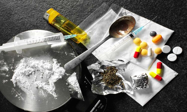 Drugs, ఢిల్లీలో భారీగా డ్రగ్స్ పట్టివేత..!