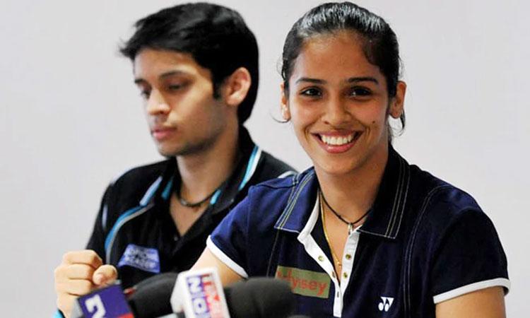 , సైనా నెహ్వాల్పై భర్త కశ్యప్ తీవ్ర అసహనం