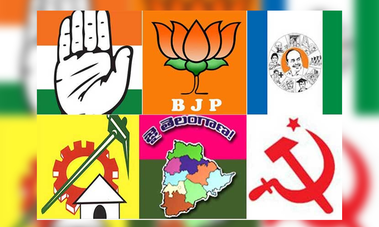 , రెండు తెలుగు రాష్ట్రాల ఎన్నికల ఫలితాలపై సీ ఓటర్ సర్వే