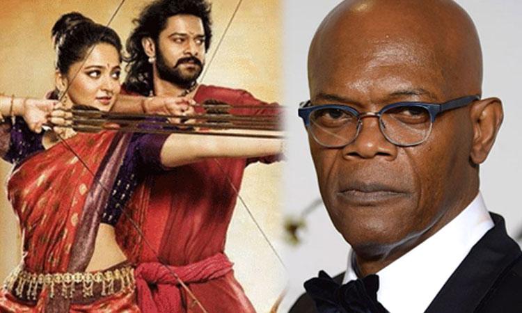 , 'బాహుబలి 3'లో నటించాలనుకుంటున్నా: అవెంజర్స్ హీరో