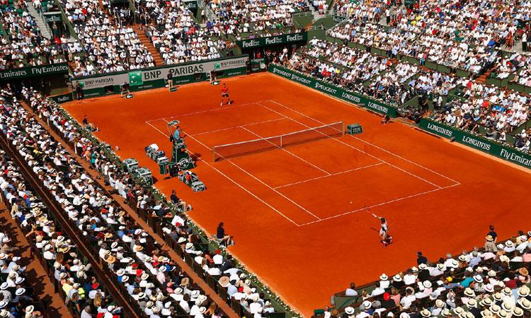 French Open Management Doubles The Prize Money, ఫ్రెంచ్ ఓపెన్ ప్రైజ్ మనీ భారీగా పెంపు..!