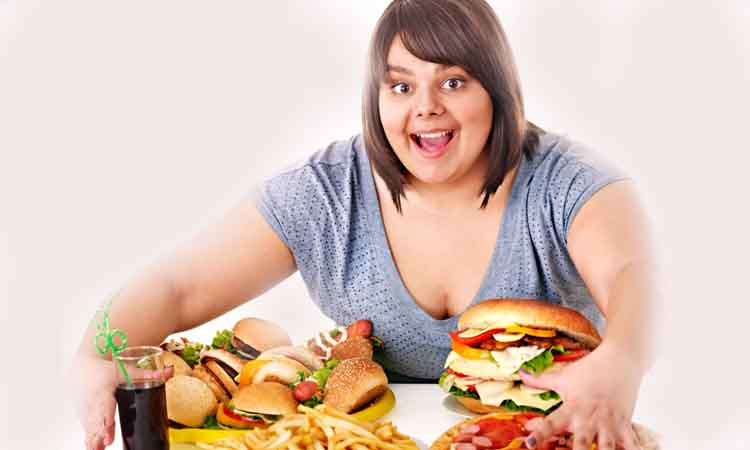 diet rich in junk food may negatively impact spatial memory study, జంక్ఫుడ్స్తో తస్మాత్ జాగ్రత్త !