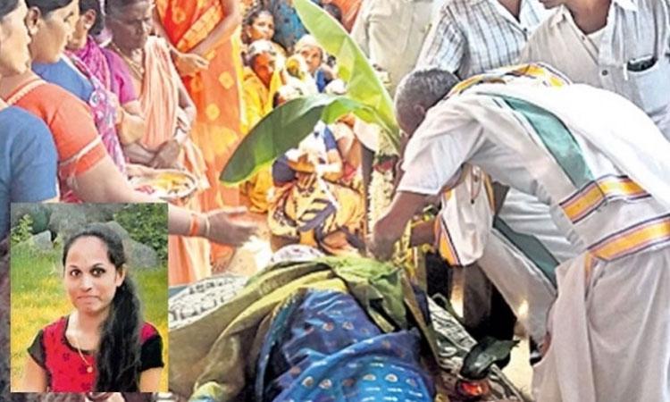 Dead Body Mystery Unfolds In Akkineni Nagarjuna Farm House, నాగ్ పొలంలో డెడ్బాడీ.. వీడిన మిస్టరీ