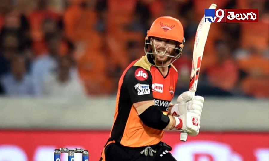 David Warner Completed His IPL Season 12 With Great Knock-In Last Match, ఐపీఎల్ 12: అభిమానుల కేరింతల మధ్య 'డేవిడ్ వార్నర్'  వీడ్కోలు