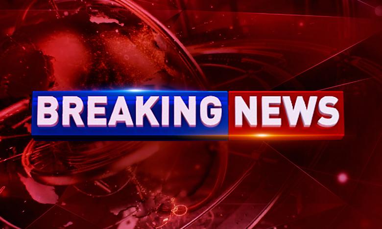 బ్రేకింగ్ : బీఎస్ఎన్ఎల్ ప్రధాన కార్యాలయంలో అగ్నిప్రమాదం