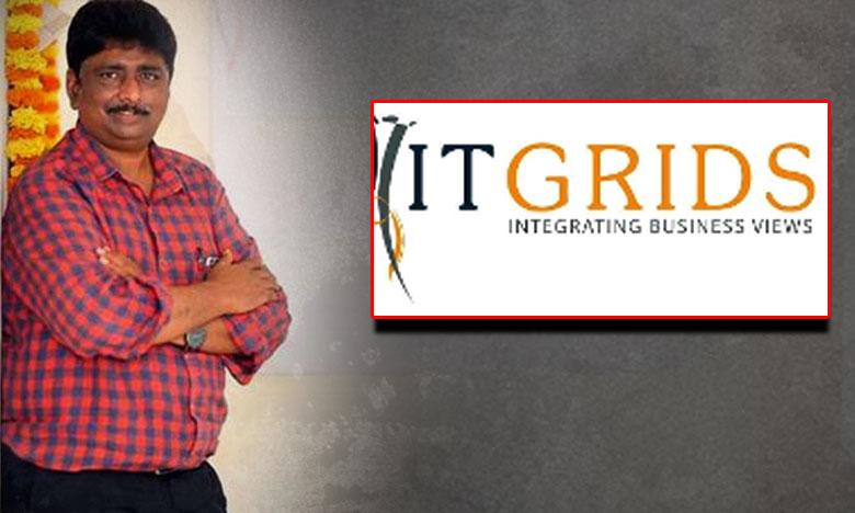 Image result for IT grid case