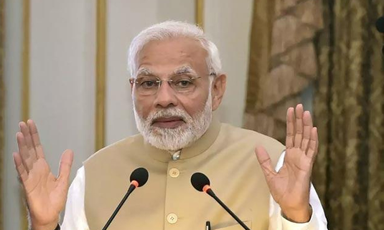 PM Modi, గొప్ప స్పీకర్గా 'ఓం బిర్లా' నిలిచిపోతారు : ప్రధాని