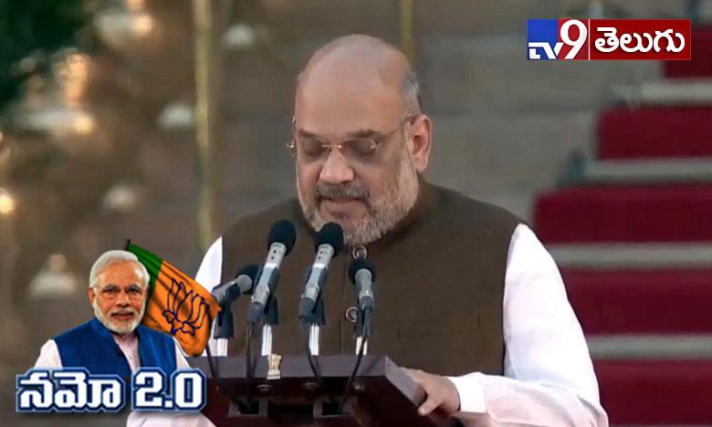 PM Narendra Modi, మోదీ 2.0 కొత్త కేబినెట్ మంత్రులు వీరే..!
