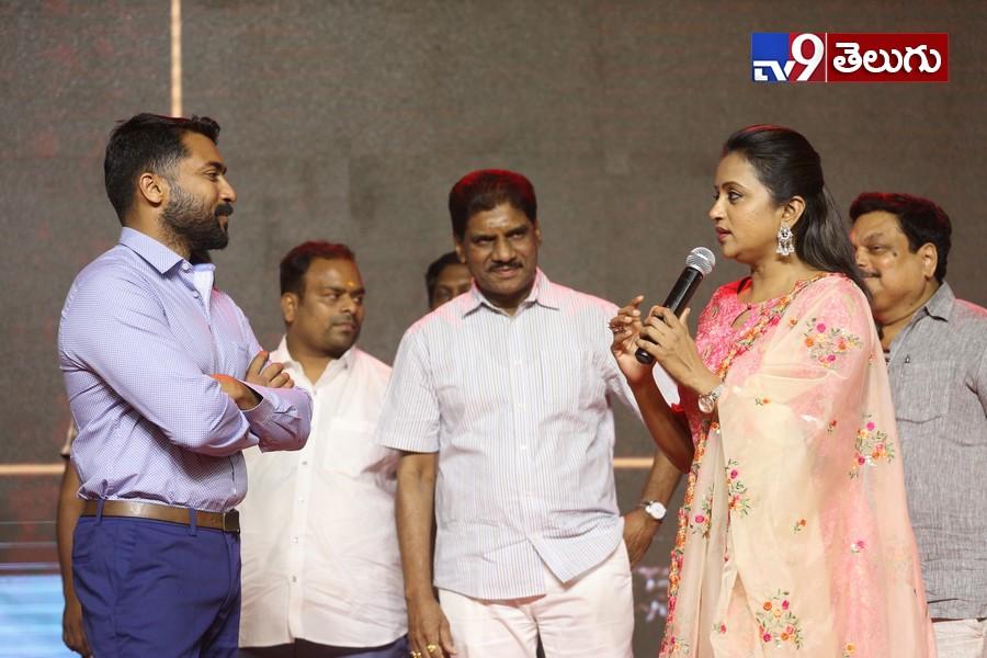 Surya NGK, సూర్య 'ఎన్జీకే' ప్రీ రిలీజ్  ఈవెంట్   ఫొటోస్