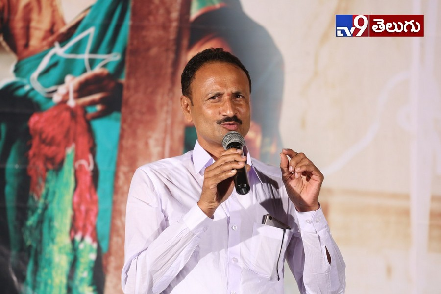 Mallesham, 'మల్లేశం' సినిమా  ట్రైలర్ లాంచ్  ఫొటోస్