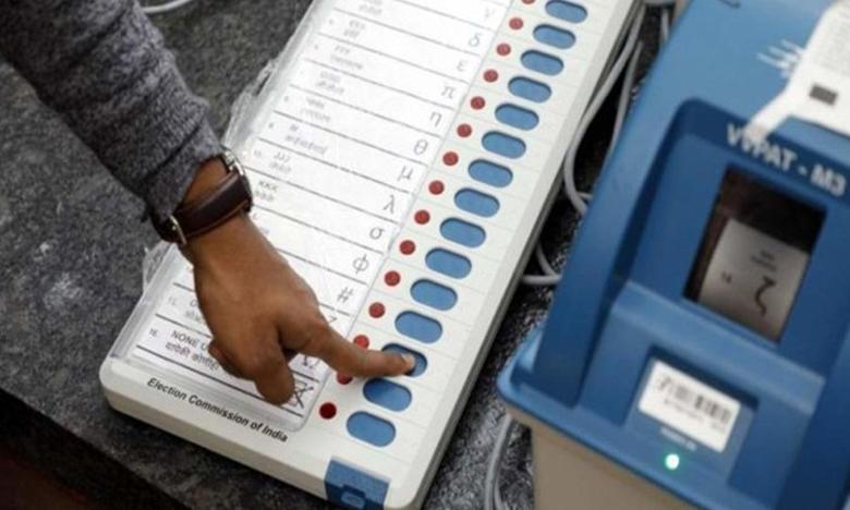 All set for 6th phase Elections, రేపే ఆరో దశ ఎన్నికలు..సర్వం సిద్ధం చేసిన ఈసీ