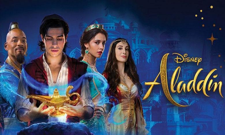 Aladdin review, 'అల్లాద్దీన్' మూవీ రివ్యూ