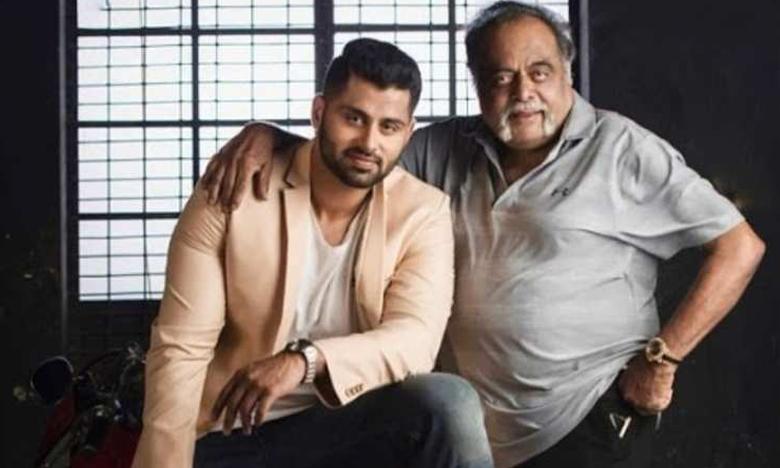 Fan Buys Ticket Worth Rs 1 Lakh for Debut Film of Late Ambareesh's Son, అంబరీష్ కొడుకు సినిమా గురూ! టికెట్ లక్ష