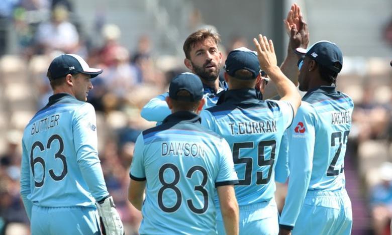 England vs South Africa, England win by 104 runs, ఐసీసీ ప్రపంచకప్ 2019: తొలి మ్యాచ్లో ఇంగ్లండ్ ఘన విజయం