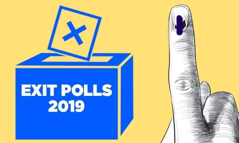 All Exit Polls Are Gone Wrong in Telengana Lok Sabha Elections, తెలంగాణలో లెక్క తప్పిన ఎగ్జిట్ పోల్స్