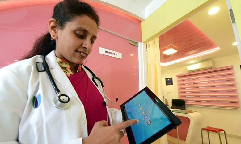 Medical data, పేషంట్ల డేటా డాక్టర్ల చేతిలో..అంతా సీక్రెట్ !