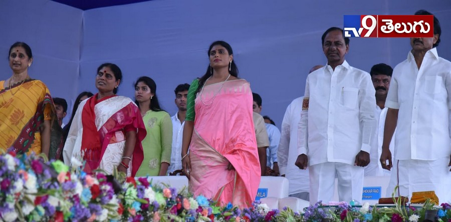 YS Jagan Swearing, జనసేవకుడు 'జగన్' ప్రమాణోత్సవ ఫొటోస్