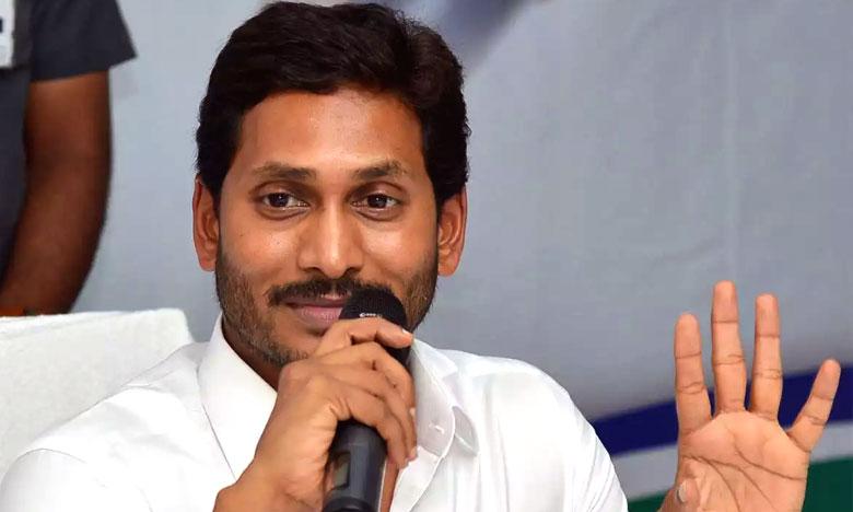 YS Jagan to pay tributes to YSR at Idupulapaya today, ఇవాళ ఇడుపులపాయకు జగన్..