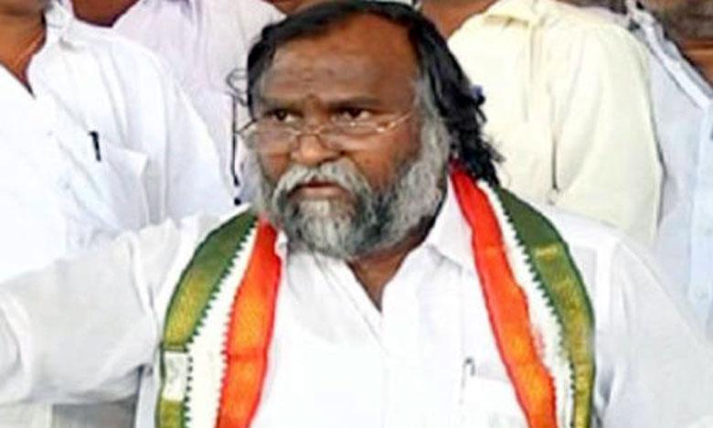 Jaggareddy reaction on congress party victory, డేంజర్ జోన్లో టీఆర్ఎస్ : జగ్గారెడ్డి