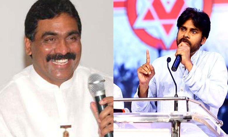 పవర్స్టార్ వెలగపూడి శాసనసభలో అడుగుపెడతాడు- రాజగోపాల్