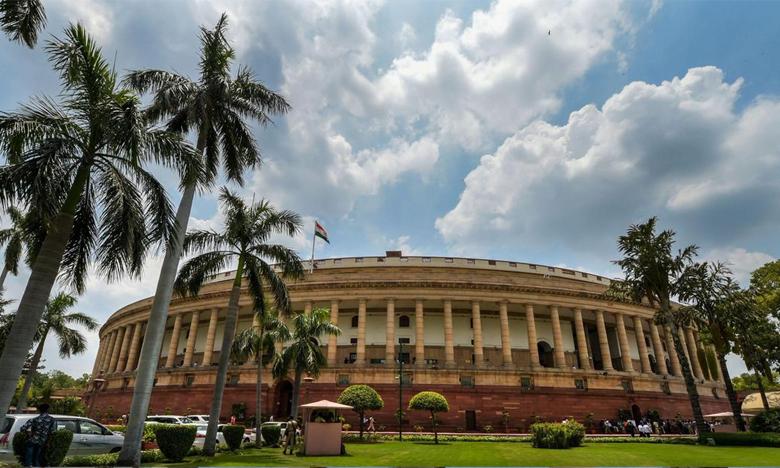 Parliament Session to begin from 17th June, 17 నుంచి పార్లమెంట్ సమావేశాలు