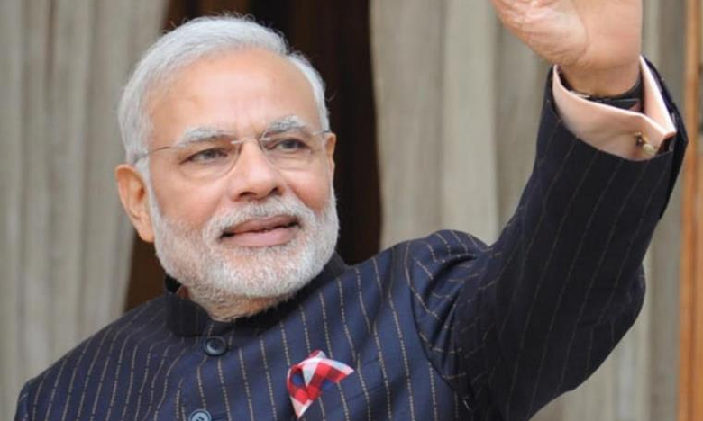 Narendra Modi, మే 30 రాత్రి 7 గం. అదే సీన్!