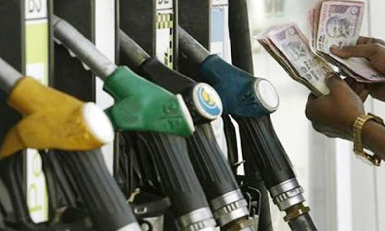 Shock to customers: Hike in petrol price
