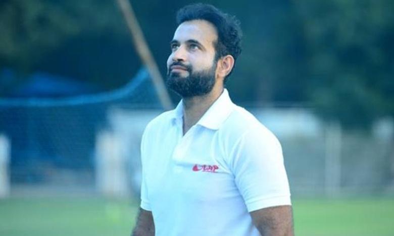 Irfan Pathan Becomes First Indian to Sign for CPL Draft, పఠాన్ భాయ్ రికార్డ్..కరీబియన్ లీగ్కు దరఖాస్తు