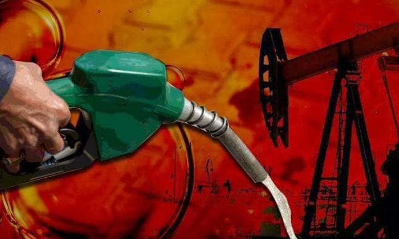 Petrol and diesel prices are increased, ఎన్నికలు ముగియగానే పెరిగిన పెట్రోల్, డీజిల్ ధరలు