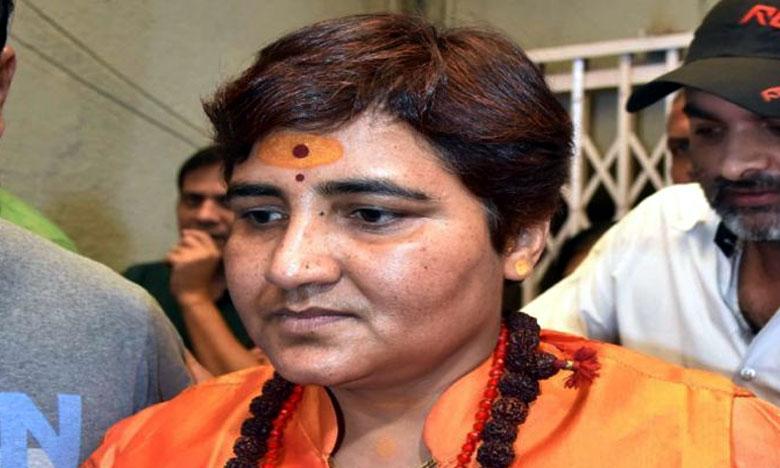 Madhya Pradesh To Reopen 2007 Murder Case In Which Pragya Thakur Was Cleared, సాధ్వి టార్గెట్.. పాత కేసు తిరగదోడే పనిలో ఎంపీ సర్కార్