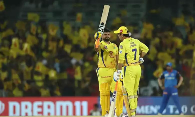 , IPL 2019