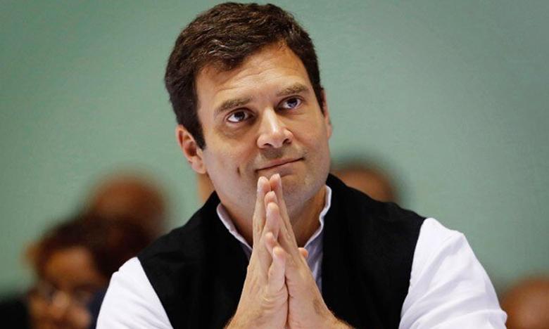 Rahul Gandhi To Visit To Wayanad, వయనాడ్లో పర్యటించనున్న రాహుల్
