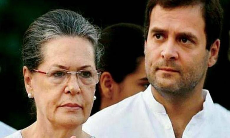 Congress, మోదీ ప్రమాణ స్వీకారానికి కాంగ్రెస్ అధినేతలు!