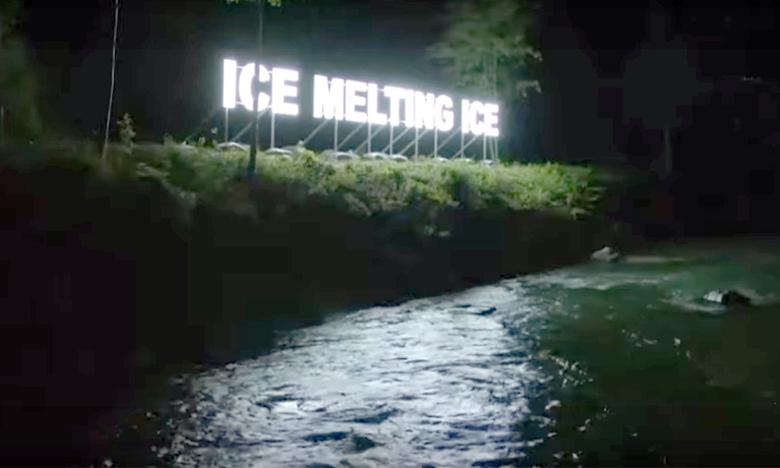 ఇటలీలో అదరగొడుతోన్న బిగ్గెస్ట్ లైట్ ఫెస్టివల్