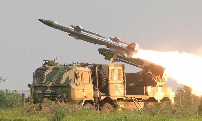 DRDO successfully test fires Akash-1S, ఆకాశ్ క్షిపణితో.. మళ్లీ అందనంత ఎత్తుకు