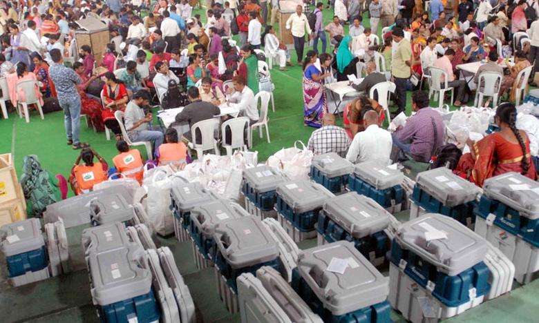 Lok Sabha Poll Counting, నిజామాబాద్ కౌంటింగ్ జాతర.. 31 గంటలు..!