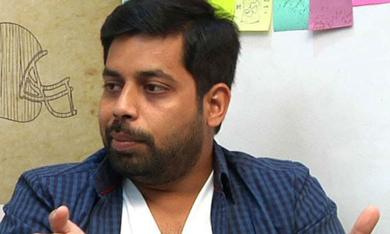RJ Hemanth, ఆర్జే హేమంత్ కారుకు ప్రమాదం.. లక్కీ ఎస్కేప్