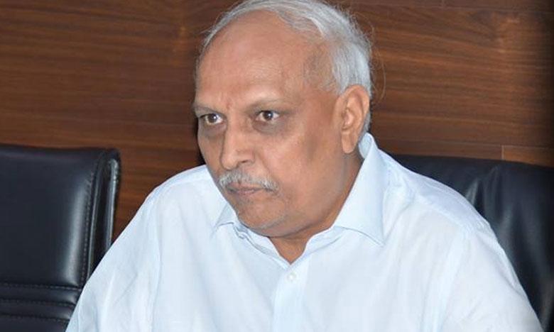 BJP Leader IYR Krishna Rao, చంద్రబాబు ఓటమికి కారణాలు ఇవే.. – ఐవైఆర్ కృష్ణారావు