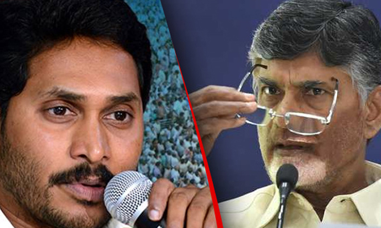 Exit Polls in Andhra Pradesh, టీడీపీయా..? వైసీపీయా..? విన్నర్ ఎవరు..?