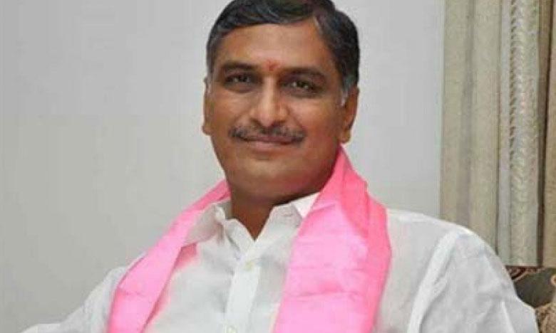 TRS MLA Harish Rao, హరీష్ రావు సక్సెస్.. కేటీఆర్ ఫెయిల్!