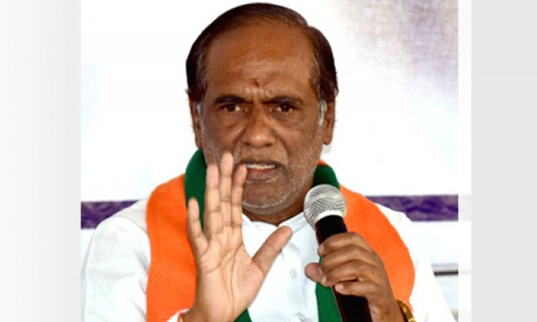 The bjp is future of telangana says laxman, ఇక తెలంగాణ భవిష్యత్ కమలానిదే… లక్ష్మణ్