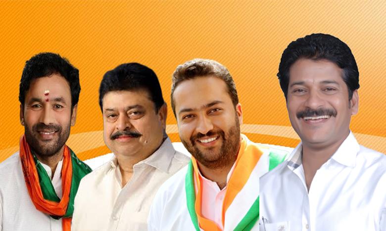 Lok Sabha ELections, అసెంబ్లీ ఛాన్స్ మిస్.. లోక్సభ సస్పెన్స్