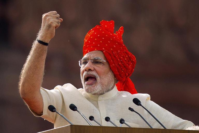PM Modi, 'చౌకీదార్'ను తొలగించిన మోదీ…