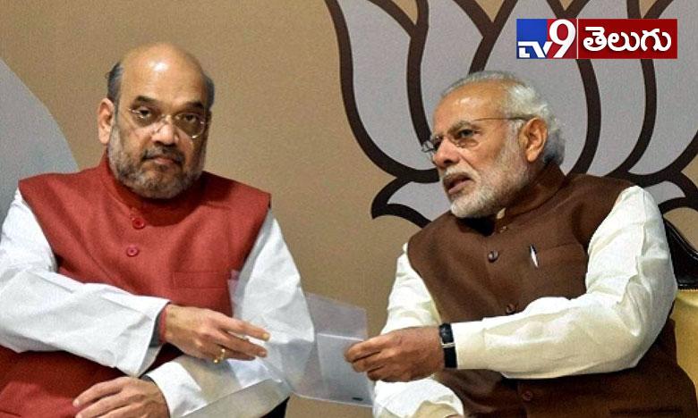 BJP, తిరుగు లేని బీజేపీ..
