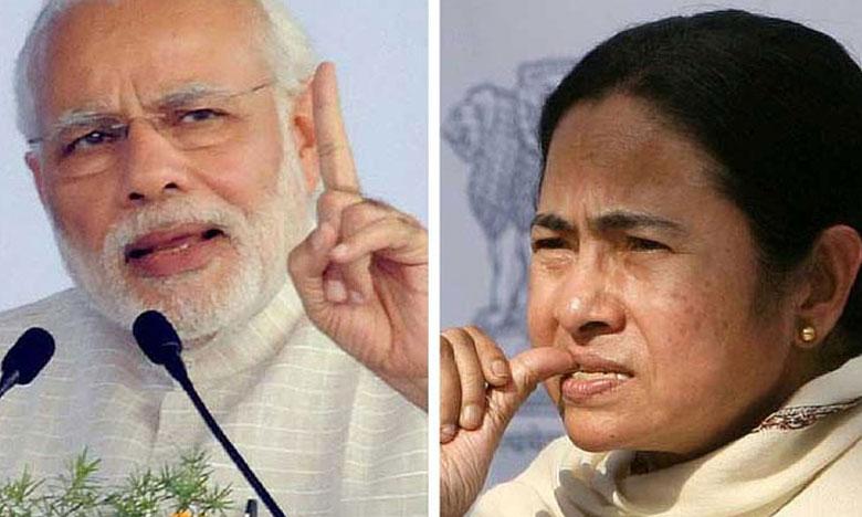 TMC MLAs joins BJP, మోదీ చెప్పినట్టే.. బెంగాల్లో టీఎంసీకి షాక్