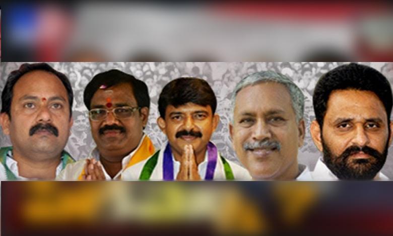AP Assembly Elections, నాని.. నాని.. ఎవరిది బోణీ..?