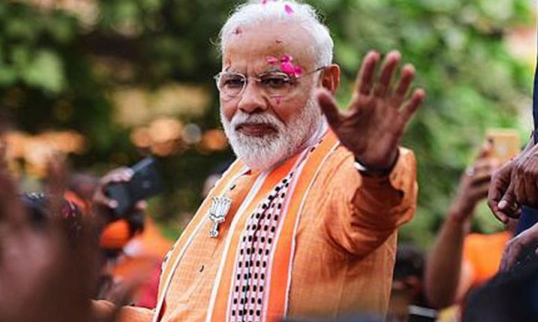 Narendra Modi Swearing Ceremony, మోదీ ప్రమాణ స్వీకారం ఎప్పుడంటే..!