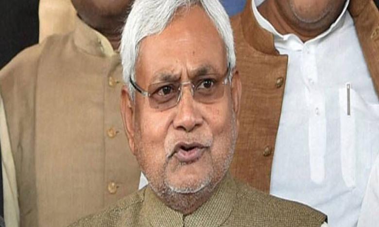 Bihar CM Nitish Kumar, ఇప్పుడు ఎన్నికలేంటి..? : బీహార్ సీఎం