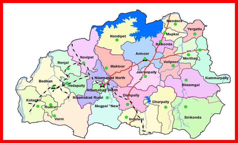 Nizamabad, నిజామాబాద్ జిల్లాలో దారుణం.. 1500 కుటుంబాల కుల బహిష్కరణ