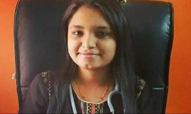 Accused Of Pushing Junior To Kill Herself.. Arrested, లేడీ డాక్టర్ ఆత్మహత్య కేసులో ముగ్గురి అరెస్ట్